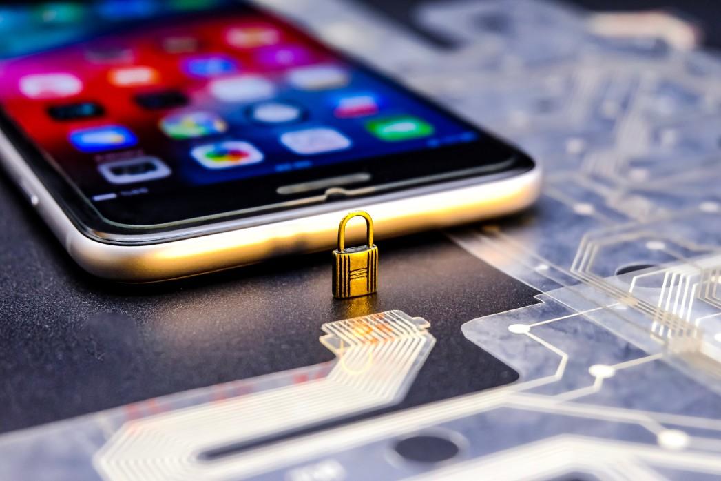 cybercriminalité téléphone